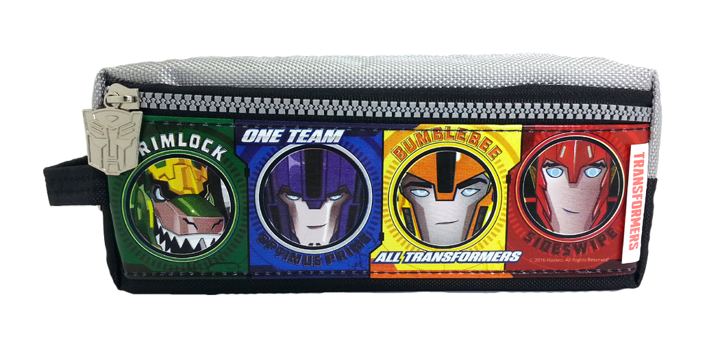 TRANSFORMER ONE TEAM SQUARE PENCIL BAG-0