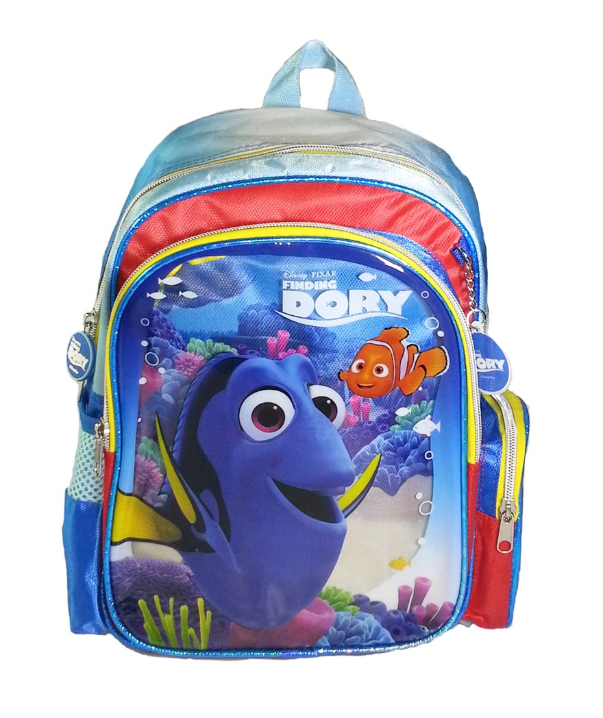 DISNEY FINDING DORY 12INCH BACKPACK-0