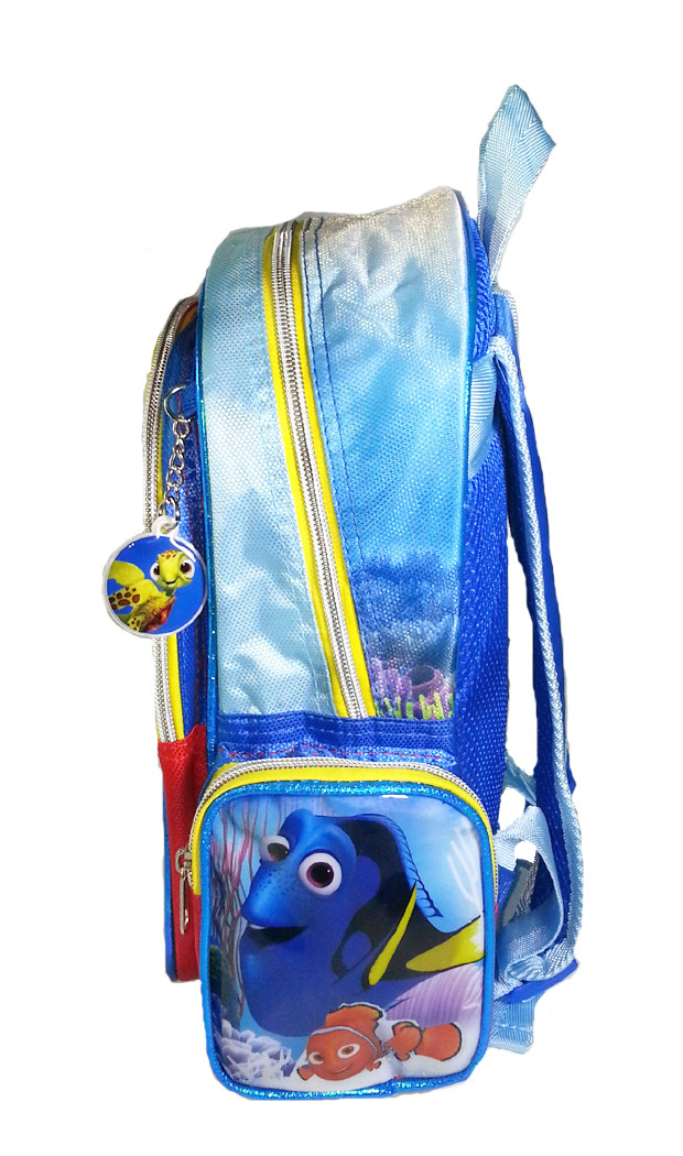 DISNEY FINDING DORY 12INCH BACKPACK-7432