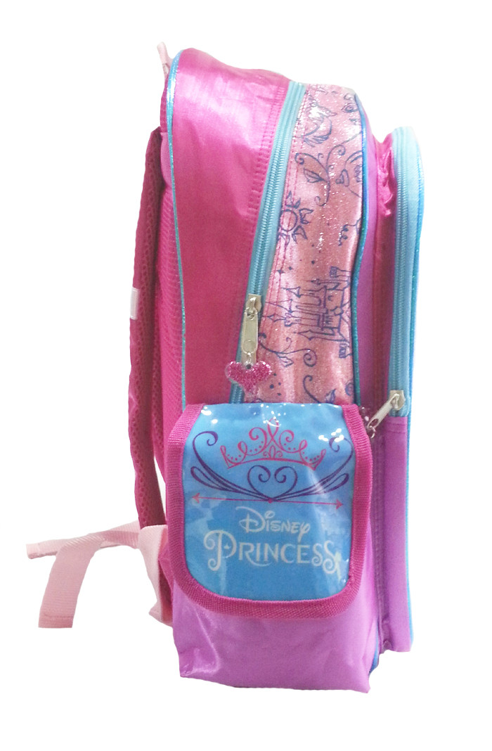 DISNEY PRINCESS BE YOUR SCHOOL BAG-8999