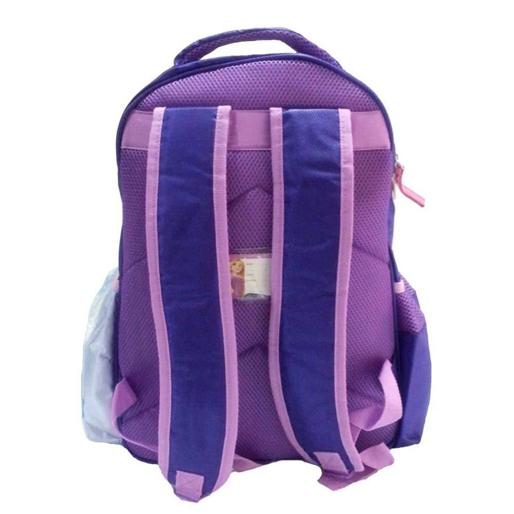 DISNEY PRINCESS CINDERELLA LIFE SCHOOL BAG-11464