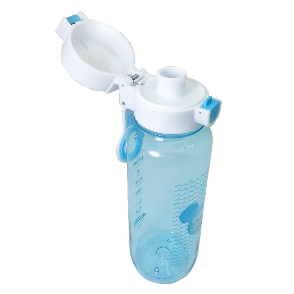 DISNEY MICKEY MOUSE CATCH 750ML TRITAN BOTTLE * BPA FREE-12798